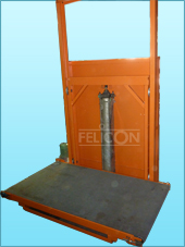 Dock Levelers/ Industrial Lifts